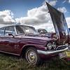 1962 Ford Consul Classic