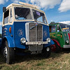 1953 AEC Mandator tractor unit