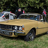 1972 Rover 3500