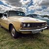 1975 Rover 2200 SC