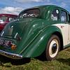 1950 MG Y-Type 'YA' Saloon