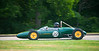 1964 Lotus 22 entered by Graham Long of Clifton, NJ DNS
