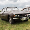 1971 Rover 2000 SC Auto