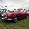 1966 Jaguar S-Type 3.4 S