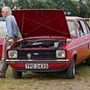 1977 Ford Escort 1300 GL Auto