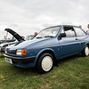 1986 Ford Fiesta Popular Plus