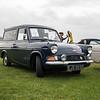 1966 Ford Anglia 5cwt Van