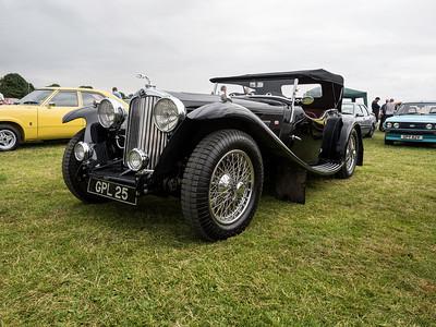 1938 AC Six