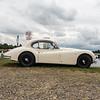 1955 Jaguar XK140 Coupé