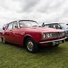 1972 Rover 2000 SC