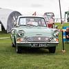 1967 Ford Anglia Super