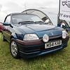 1994 Rover Metro GTi Convertible