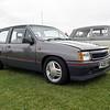 1989 Vauxhall Nova SR