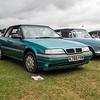 1993 rover 214 Convertible