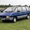 1986 Renault Espace GTS