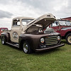 1950 Ford F-Series Pickup