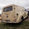 1969 Morris Minor 6cwt Van