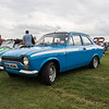 1973 Ford Escort Mexico 1600GT
