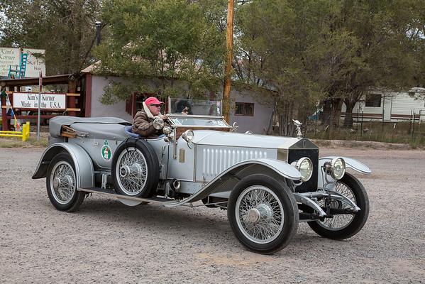 38MA 1914 Tourer - Whatne