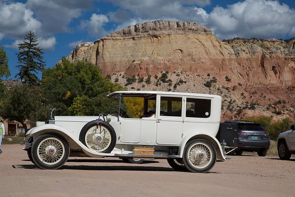 39BG - 1922 Windsor - Morrison