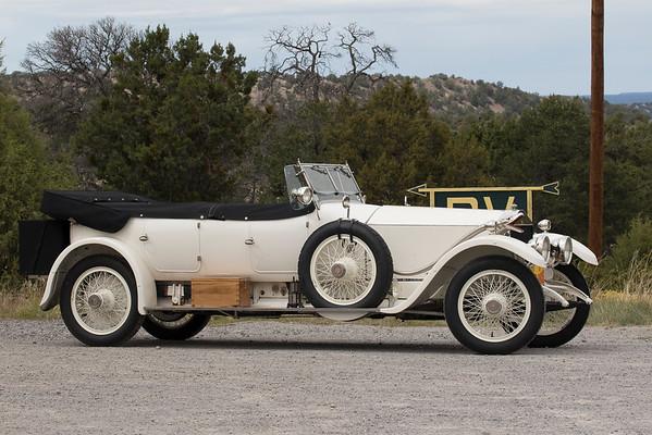 7KG - 1922 Tourer - Massman