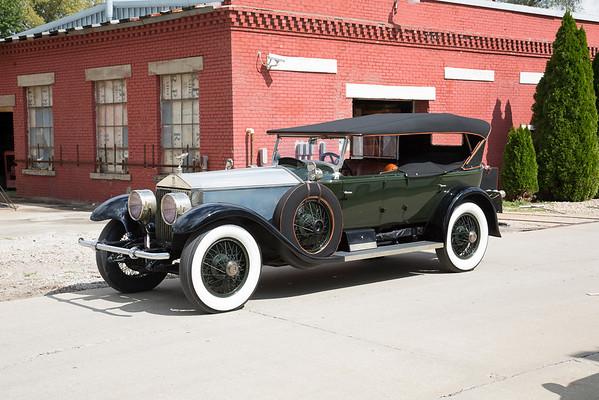 S176ML - 1926 Pall Mall - Dolan