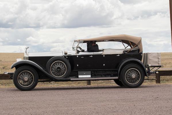 S307PL - 1926 Sport Tourer - Zoller