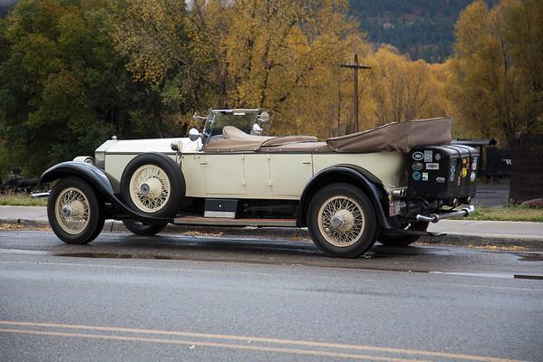 S362RL - 1926 Pall Mall Tourer - Furger
