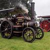 1920 Fowler 5nhp Steam Tractor 'Earl Douglas'