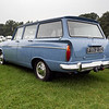 1966 Hillman Super Minx Estate