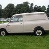 1964 Mini 850 Van