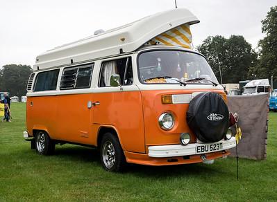 1979 Volkswagen Camper