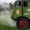 1934 Sentinel Steam Lorry