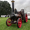 Wm Allchin Traction Engine