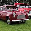 1960 Ford Thames 7cwt Van