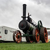 1889 Hornsby Traction Engine