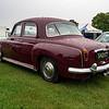 1963 Rover 110