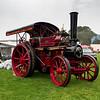 Fowler Traction Engine 'Phoenix'