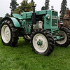 MAN International Tractor