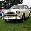 1958 Morris Oxford