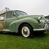 1966 Morris Minor 1000 Traveller
