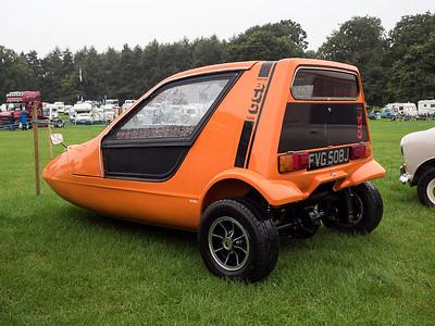 1971 Bond Bug 700E
