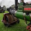 1915 Aveling Porter Steam Road Roller