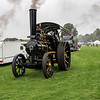1897 Fowler Traction Engine