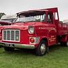 1972 Ford Transit Diesel Dropside