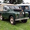 """1961 Land Rover 88"""""""