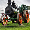 Hornsby Traction Engine