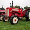 1965 McCormick International B414 Tractor