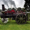 1916 George White and Sons Traction Engine (Unregistered) 'Moose' – Engine No 1198