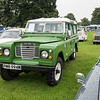 "1974 Land Rover 109"" Station Wagon"